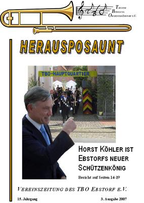 Herausposaunt 3/2007