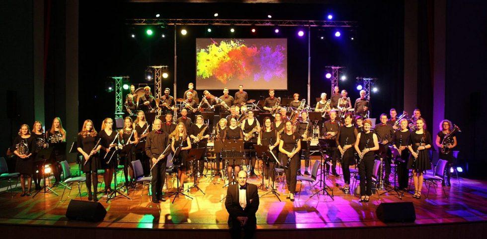 Hauptorchester des TBO Ebstorf e.V.